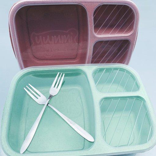返校期怎么少得了饭盒呢