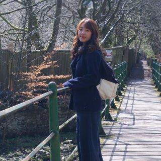 greenfiled徒步旅行...
