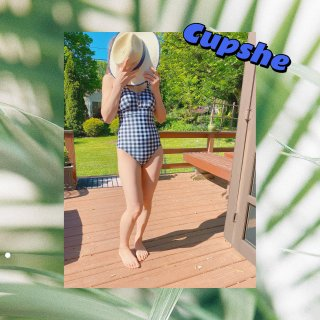 👙Hello Cupshe!遇见妳真好🩱...
