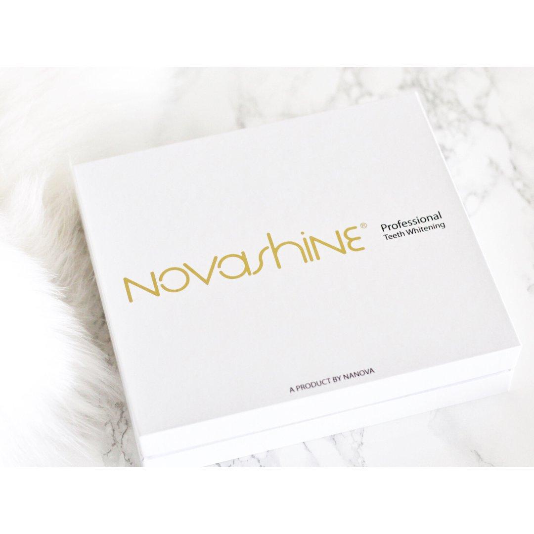 【20】Novashine牙齿美白仪🦷