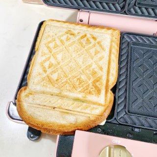 Bruno轻食机|让早餐变得更简单...