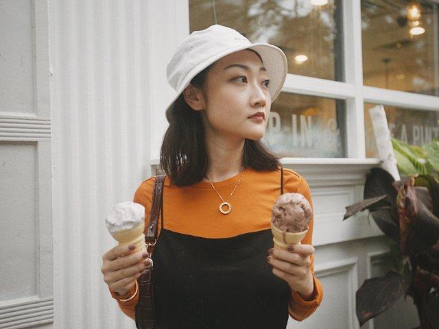 【夏季吊带裙的秋季穿搭】 Day 7