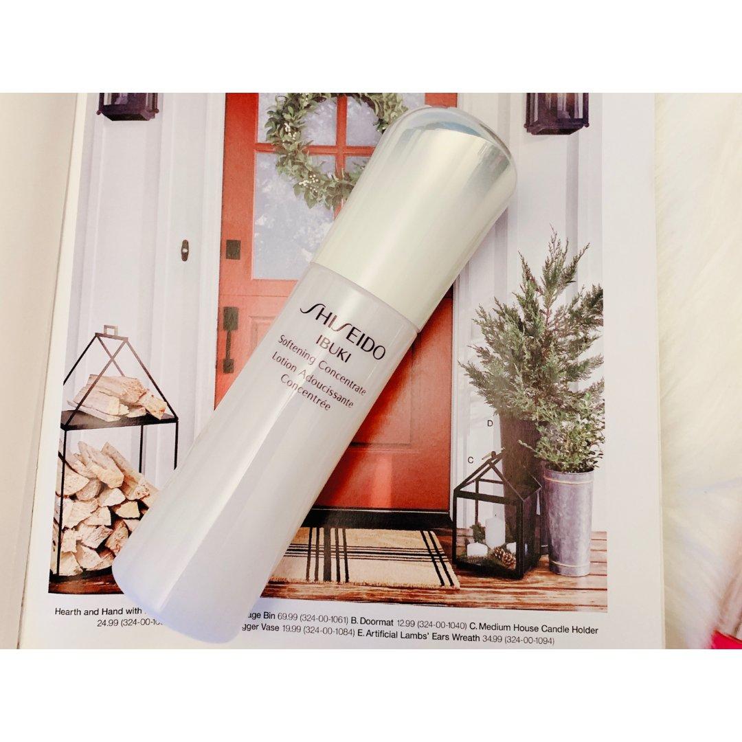 空瓶记   shiseido ib...