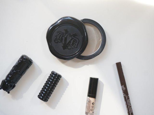 彩妆 / 人生中第二个完全用完的定妆散粉