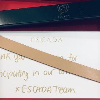 ESCADA X Rita Ora 联名...