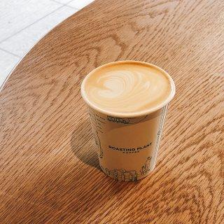 伦敦美食|南岸飘来咖啡的清香...