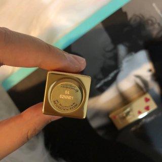 年度最爱五只豆沙梅子色口红& YSL方管04测评