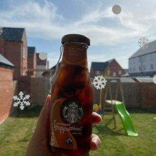 大热天,来个冷萃咖啡吧...