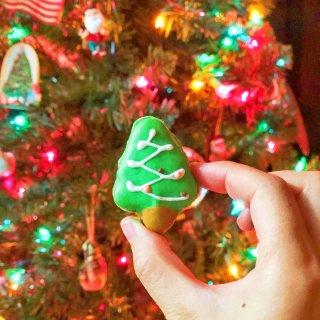 圣诞马卡龙🎅给圣诞加点料~...
