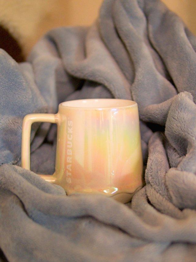 🎀星爸爸里充满少女气息的陶瓷杯🎀
