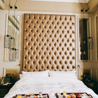 👑奢华酒店Queens Gate Hot...