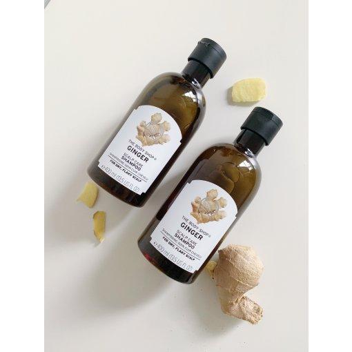 生活篇 | 生姜洗发水你买了吗?分享一下我的使用享受