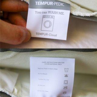 每晚的精致睡眠从Tempur枕头开始