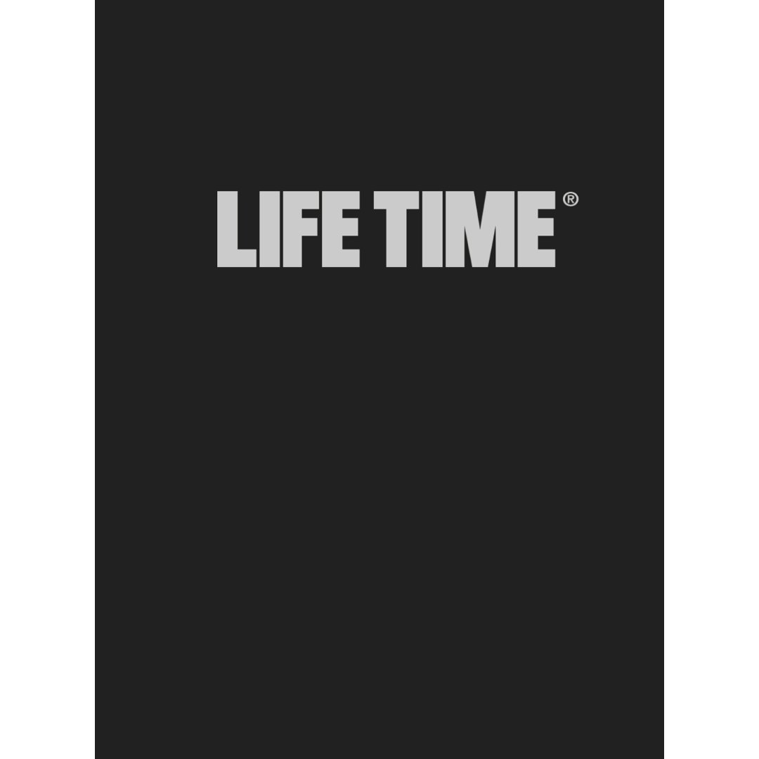 Life Time Gym Mem...