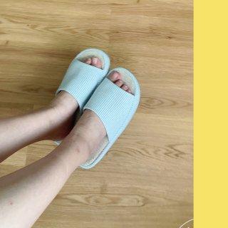 【好柿连-11】室内拖鞋-来自网易严选...