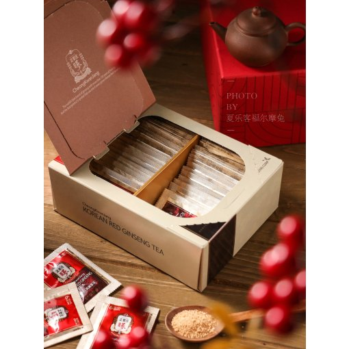 正官庄红参礼盒都有些什么好东西❓