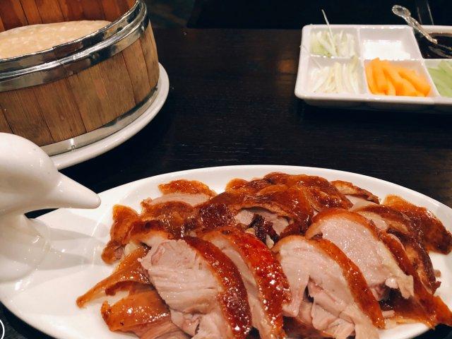 西雅图地区探店 谷府的北京烤鸭果然...