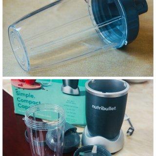 超模同款榨汁机喝出超模同款好身材【微众测】