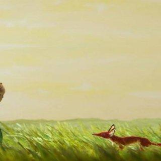 小王子驯养了狐狸 我好价入了衬衣...
