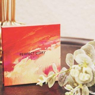 微众测|最迷人的那抹枫叶红|完美日记光影星河