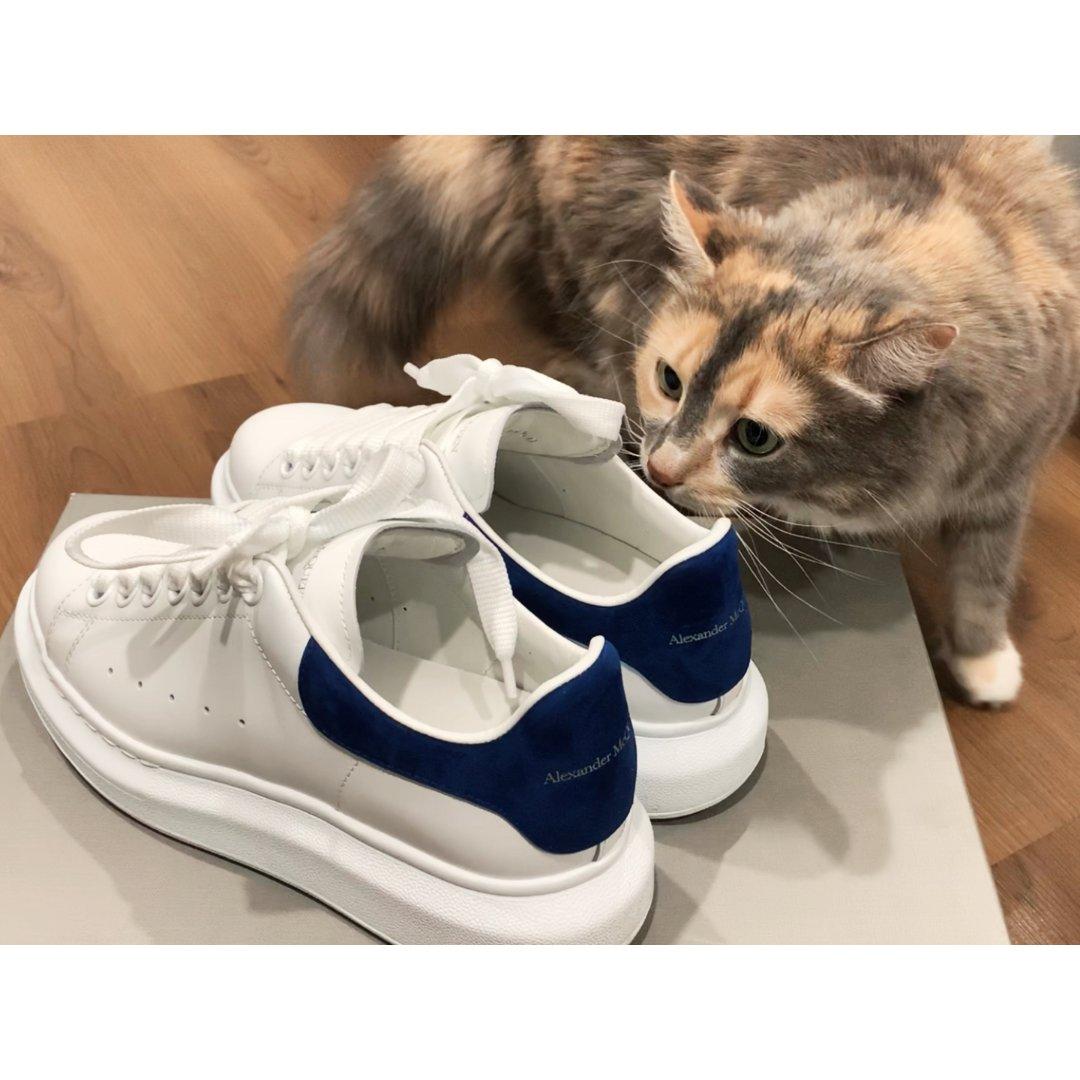 可可爱爱小白鞋