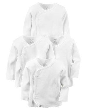 4-Pack Kimono Tees | Carters.com