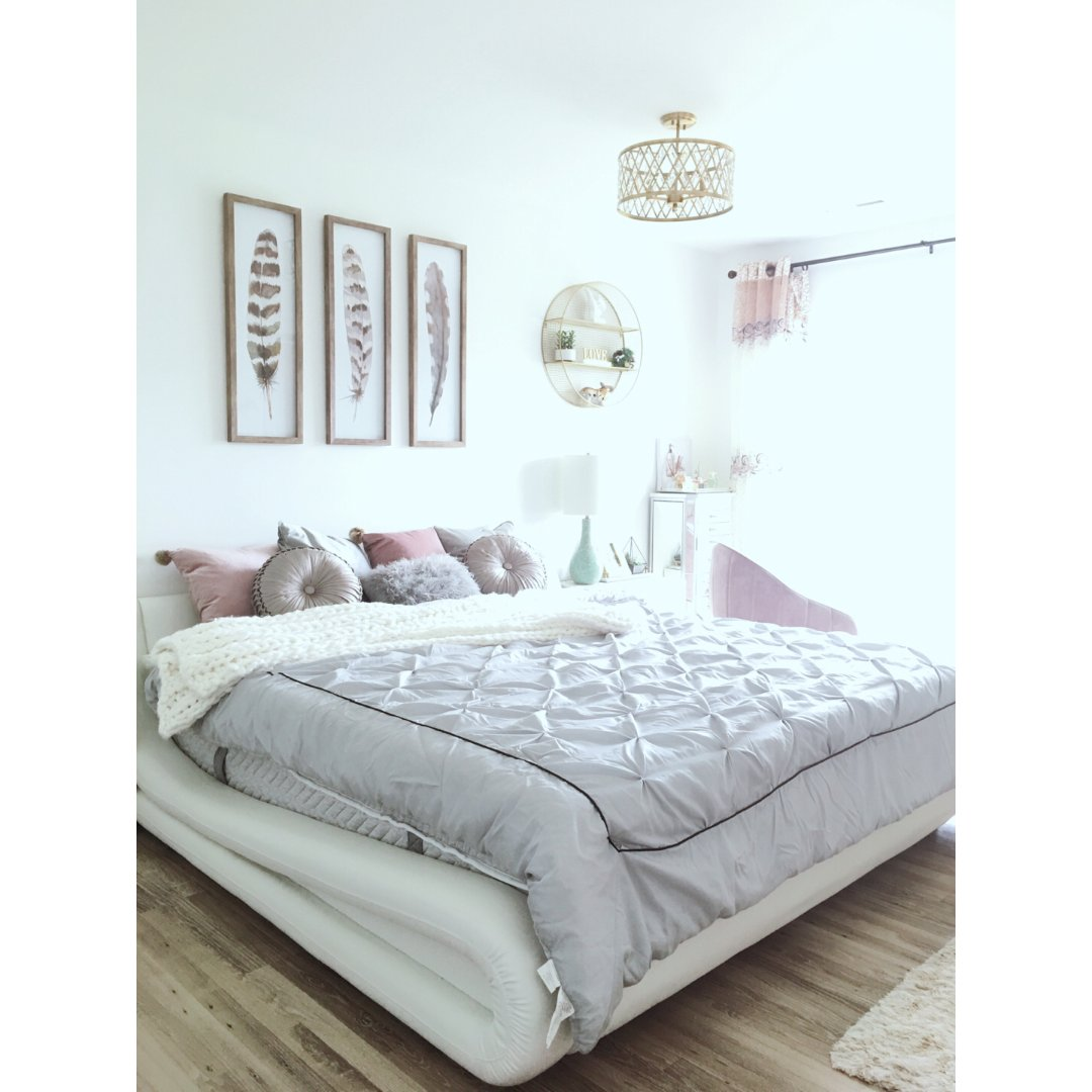 ✨恋上你的床 | Allswell...