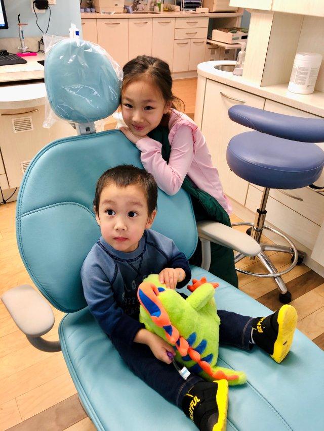 鼠年继续保护牙齿🦷
