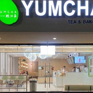Yumcha 探店