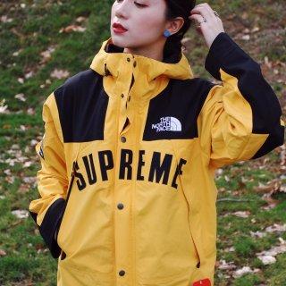 过冬神器【Supreme】x The N...