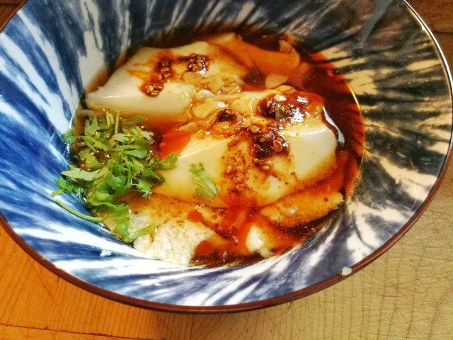 爱吃咸豆腐脑的看这里#我家厨房