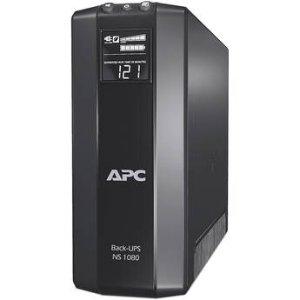 $79APC Back-UPS 1080VA Battery Backup & Surge Protector