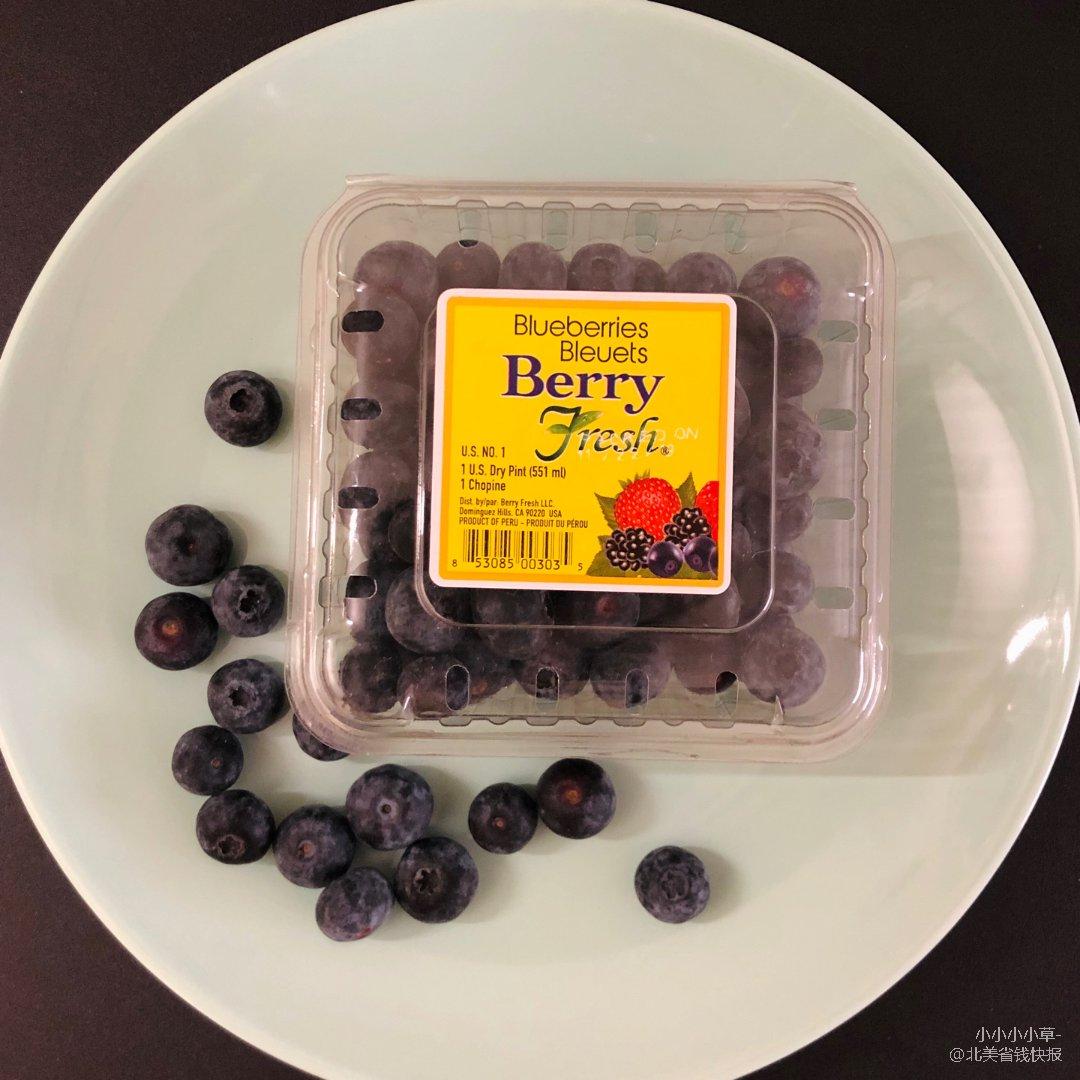 缺德舅蓝莓