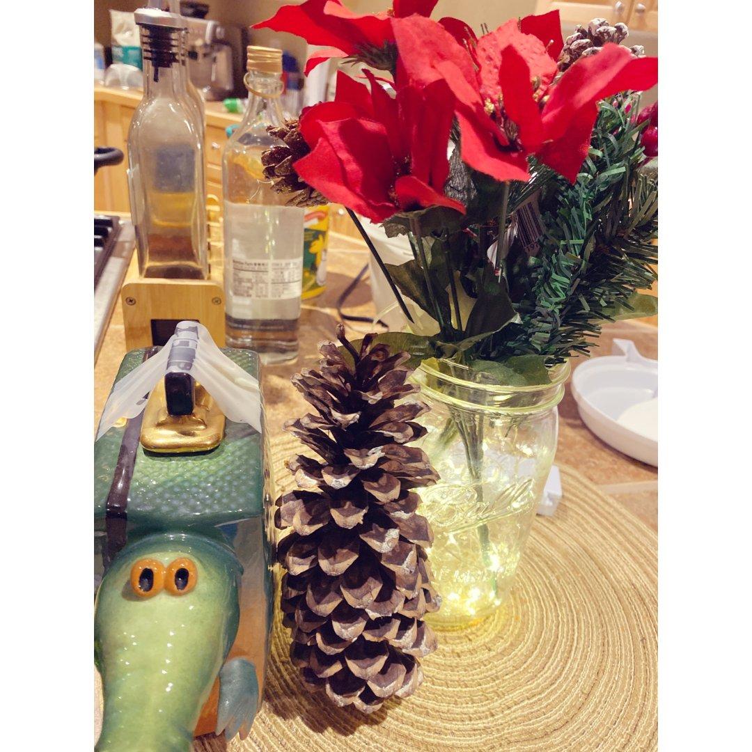 圣诞季来啦 装饰准备起来