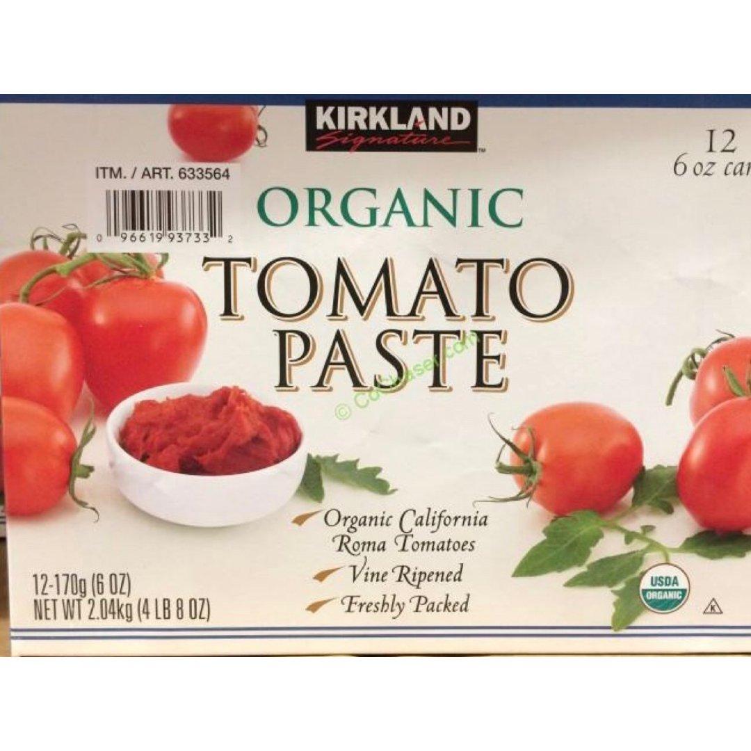 Costco万能番茄酱