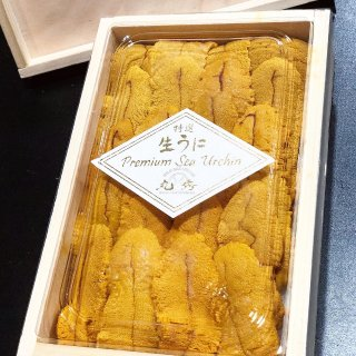 洛杉矶❤️疫情期间的520有鲜甜的海胆陪...
