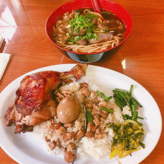 Davis的台湾菜馆