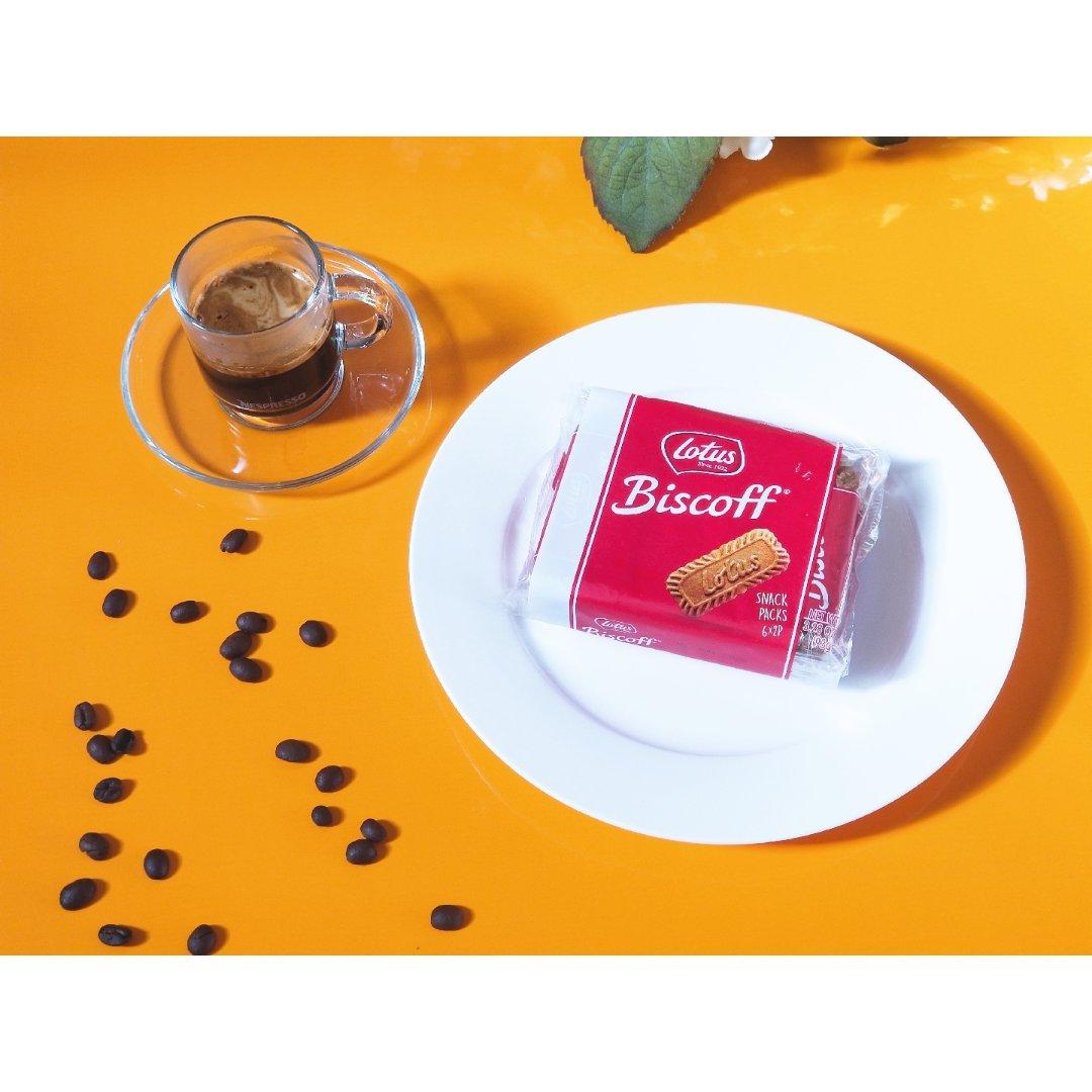 【咖啡好伴侣】Lotus Biscoff