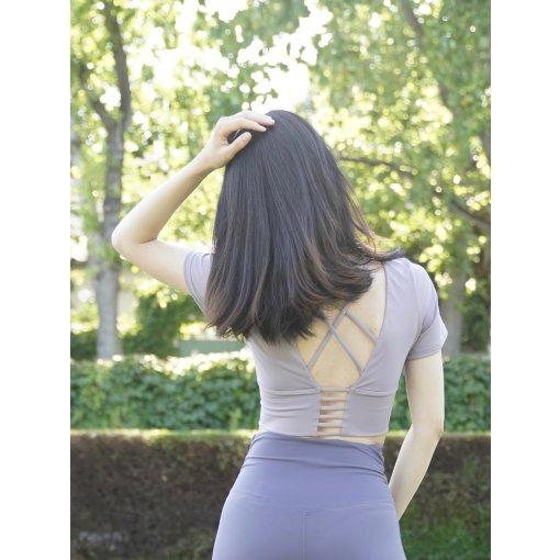 据说穿好看的健身服健身,会动力满满还会变瘦变美我试试