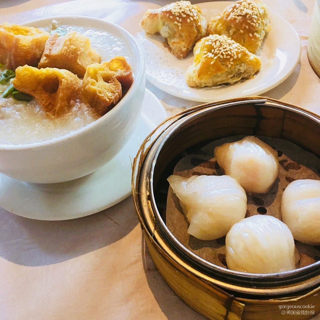 曼城著名的中餐厅:Taipan. ...
