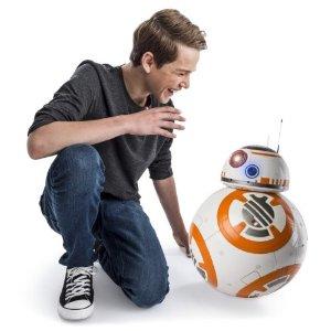 $91.99Star Wars Hero Droid BB-8 星球大战遥控机器人
