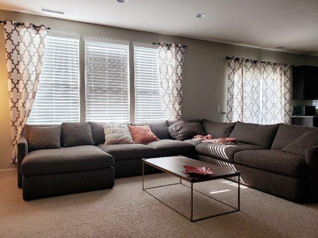 客厅沙发怎么选?