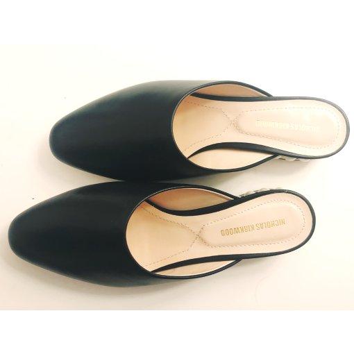 今年最爱鞋——Nicholas Kirkwood