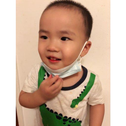 微众测-亚米儿童防疫大礼包