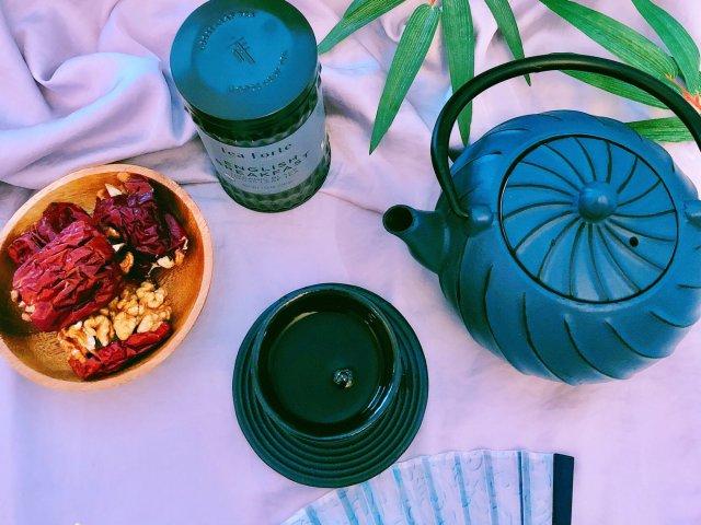 Tea Forte 好喝的红茶