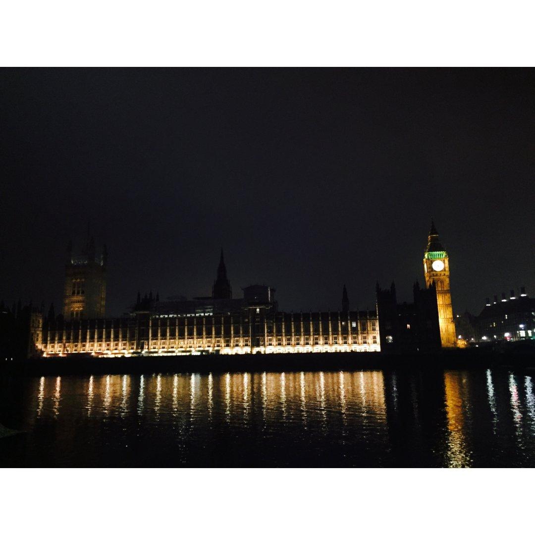发个库存,伦敦圣诞