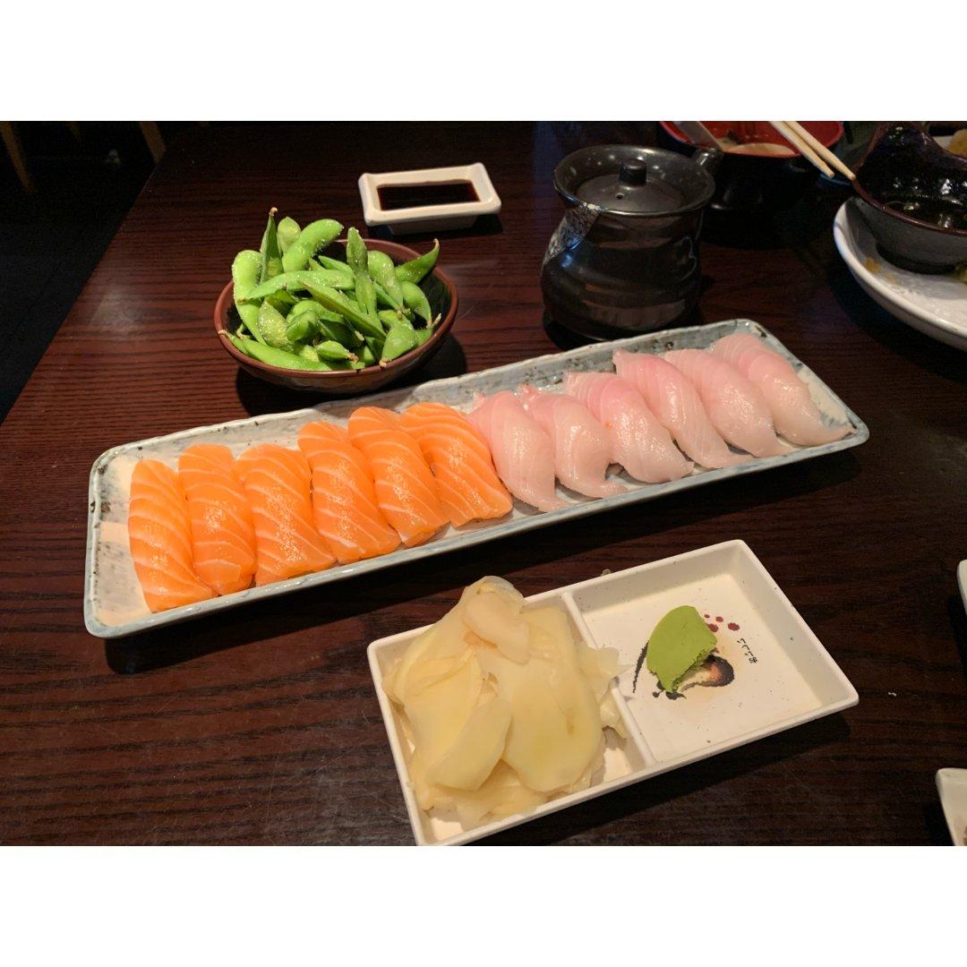 Midori Sushi AYCE...