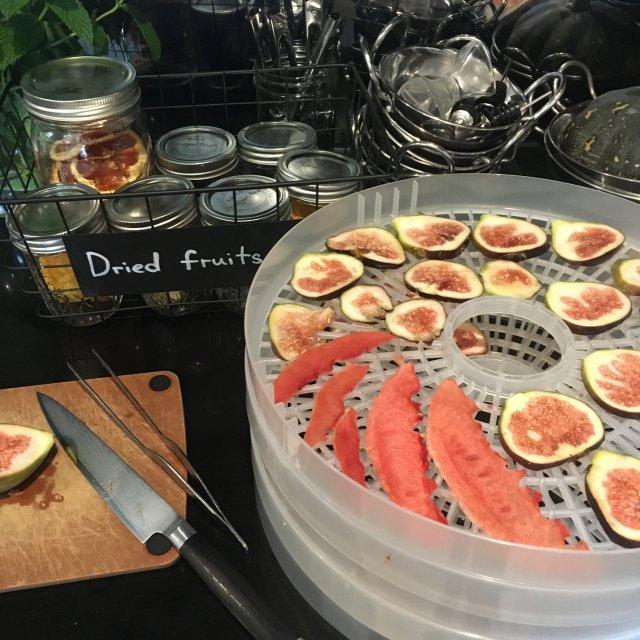 自製水果乾🍏🍎🍓🍉🥝🍊🍋