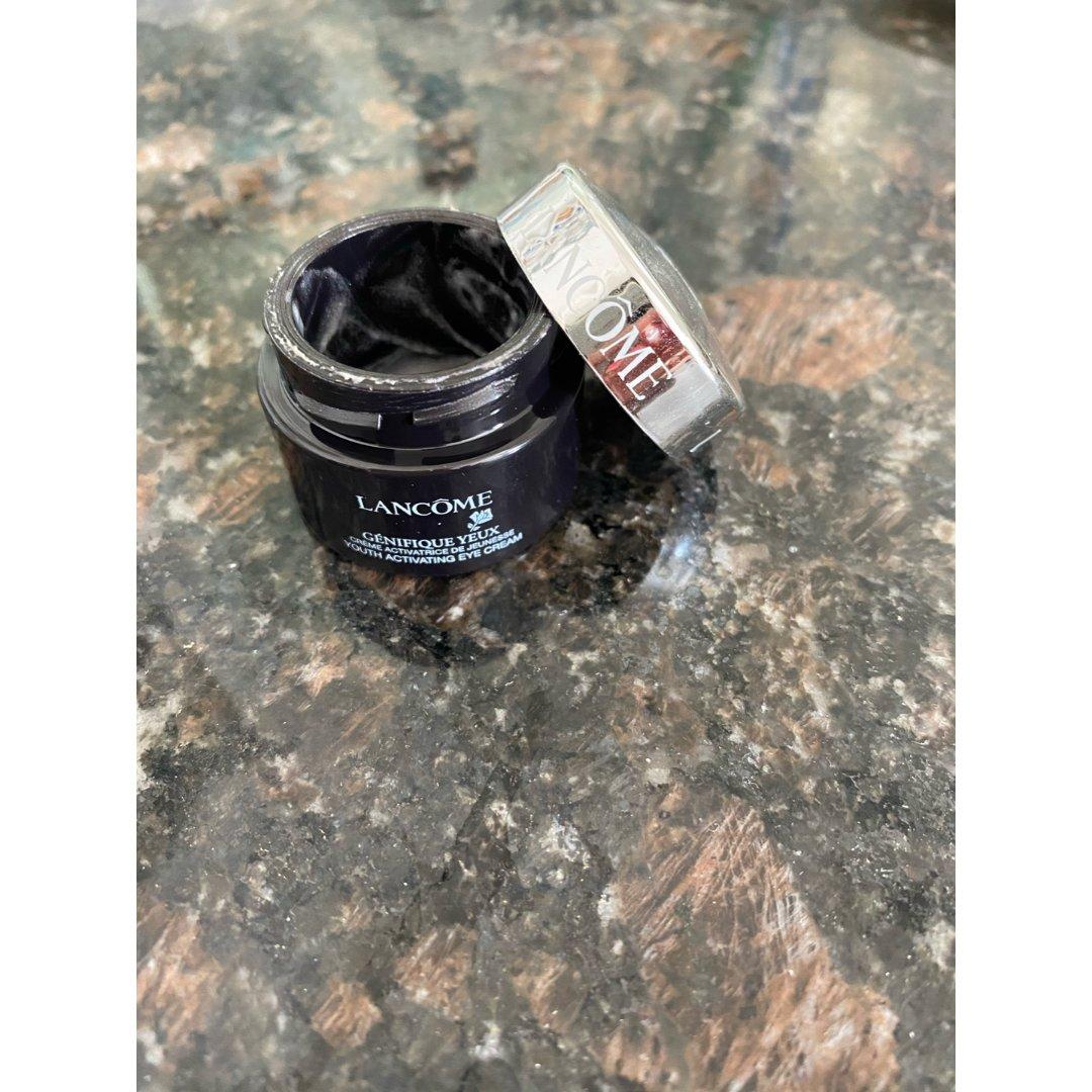6.Lancôme小黑瓶眼霜