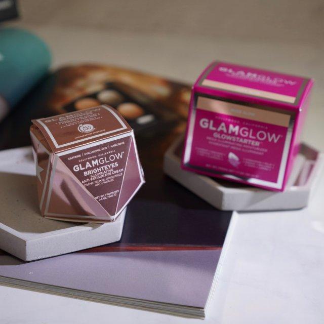[微眾測]GLAMGLOW 發光乳...